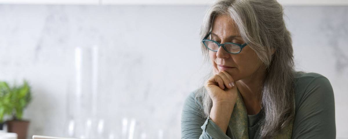 cognition during menopause