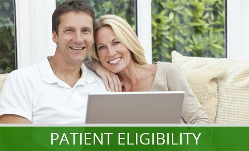 Medical Cannabis Eligibility