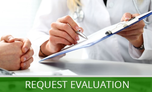 Request CBD Evaluation with a Medical Marijuana Doctor